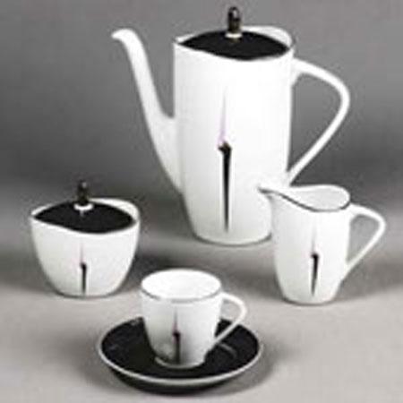 Сервизы кофейные Bohemia