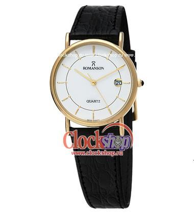 Часы ROMANSON NL 1120S MG (WH)