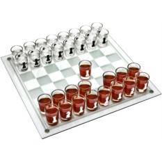 Игра Пьяные шахматы 3 в 1