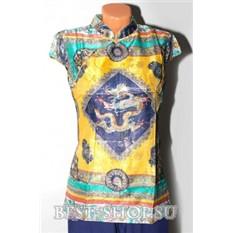Китайская женская блузка