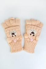 Перчатки Мишаня