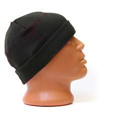 Болотно-зеленая шапка с надписями Вивьен Вествуд
