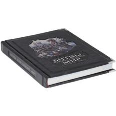 Книга Битвы, которые изменили мир (кожа) (в мешочке)