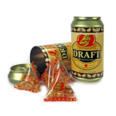 Драже жевательное Jelly Belly со вкусом пива Draft