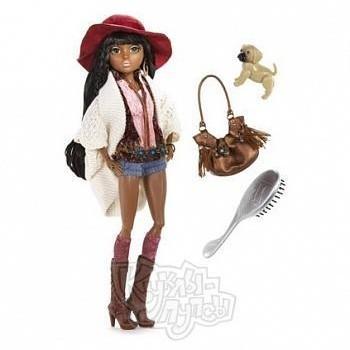 Кукла Moxie Teenz, Бижу