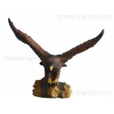 Декоративная фигурка Орел с расправленными крыльями