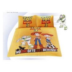 Детское постельное белье История игрушек-3