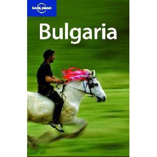 Книга Bulgaria