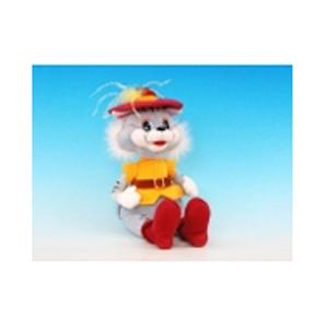 Игрушка «Кот в шляпе»