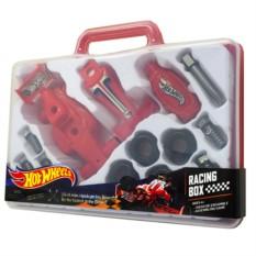 Игровой набор в чемодане Юный механик Hot Wheels