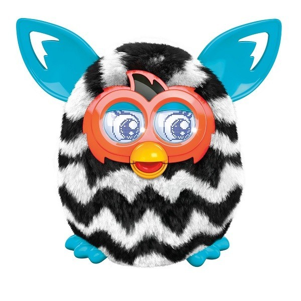Интерактивная игрушка Furby Boom
