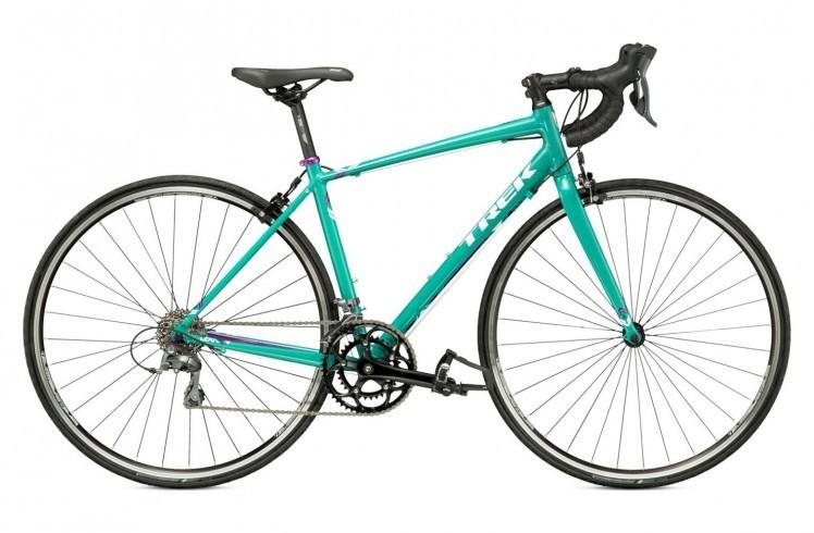 Велосипед Trek Lexa Compact (2015)