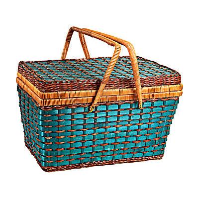 Корзина для пикника «Полянка»
