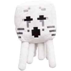 Плюшевая игрушка Гаст (Minecraft, 18 см)
