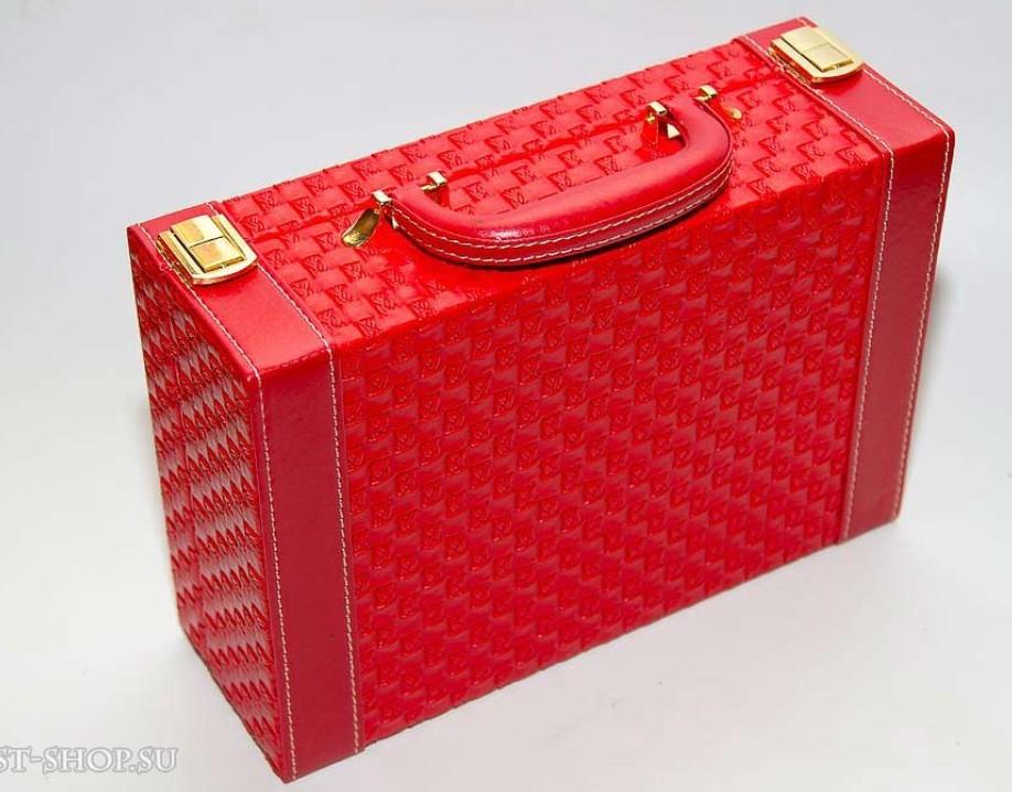 Красная шкатулка Кейс