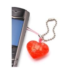 Брелок мини-головоломка Сердце