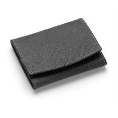 Кошелек для монет GRAF VON FABER-CASTELL BLACK