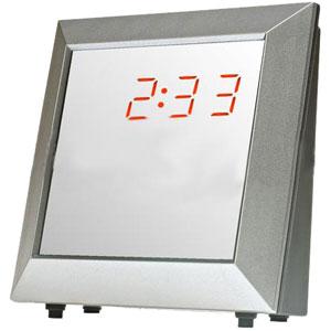 Настольные часы PerfectGift «Зеркальное время»
