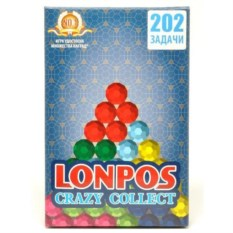 Головоломка Lonpos Crazy Collect
