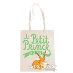 Эко-сумка Маленький Принц Le Petit Prince