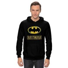 Оригинальная толстовка Batman