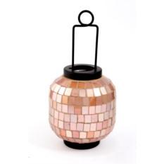 Декоративный фонарь Pink light