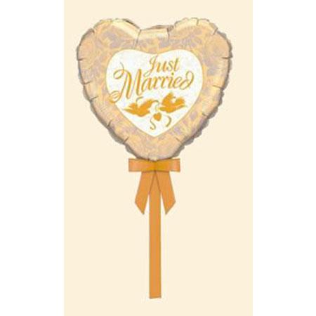 Гигантский шар «Свадебный»