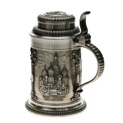 Пивная кружка «Москва»