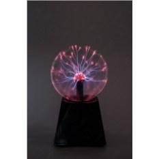 Электрический плазменный шар (D - 12см)