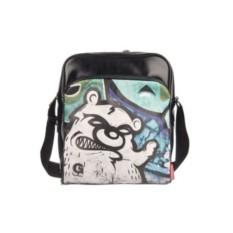 Молодежная сумка Grizzly