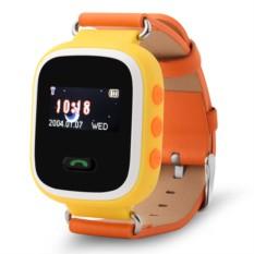 Детские часы-телефон с GPS Wonlex GW900S