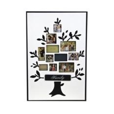 Рамка для 11-ти фото Древо жизни