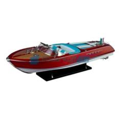 Модель катер Riva Aquarama