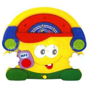 Развивающая игрушка «Плеер»