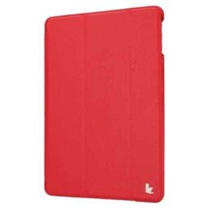 Чехол Jisoncase Smart Case Red для iPad Air 2 / iPad Air