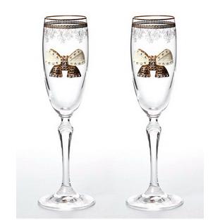 Свадебные бокалы, 2  шт.
