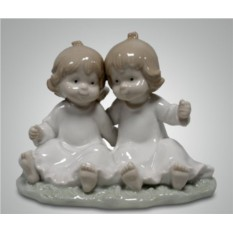 Статуэтка ''Ангелочки''