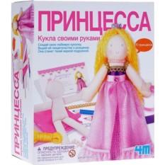 Набор для творчества Принцесса