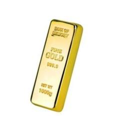 Usb флеш карта «Слиток золота» на 4 Gb