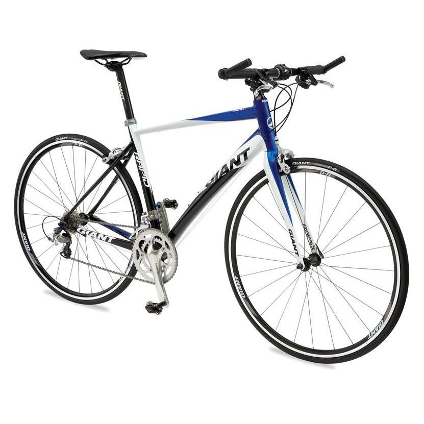 Велосипед Giant Rapid 1