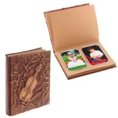 Фотоальбом с картонными листами Скрипка
