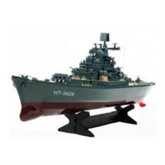 Радиоуправляемый корабль на Battleship Yamato