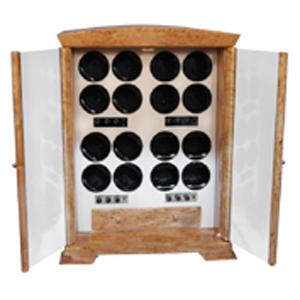 Шкаф для часов BUBEN & ZORWEG