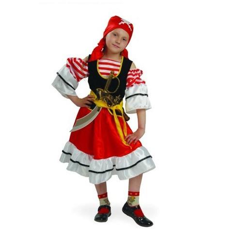 Костюм «Пиратка»