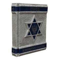 Книга «Евреи в ХХ столетии»