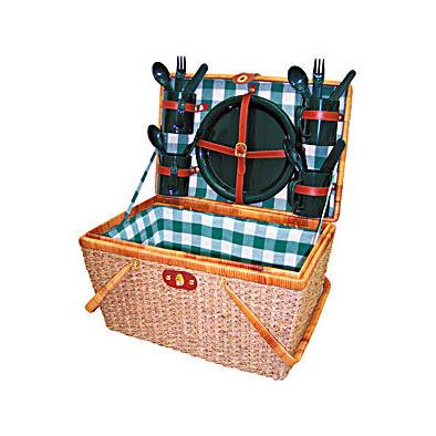 Корзина для пикника «Семья»