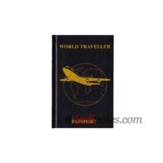 Записная книжка для путешествий Passport World Traveller