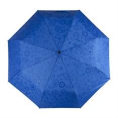 Женский складной зонт Magic с проявляющимся рисунком