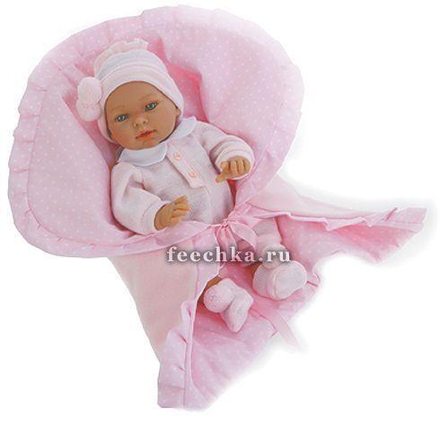 Кукла-младенец Эли