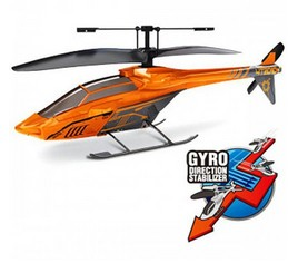 Вертолет на радиоуправлении Z-Century